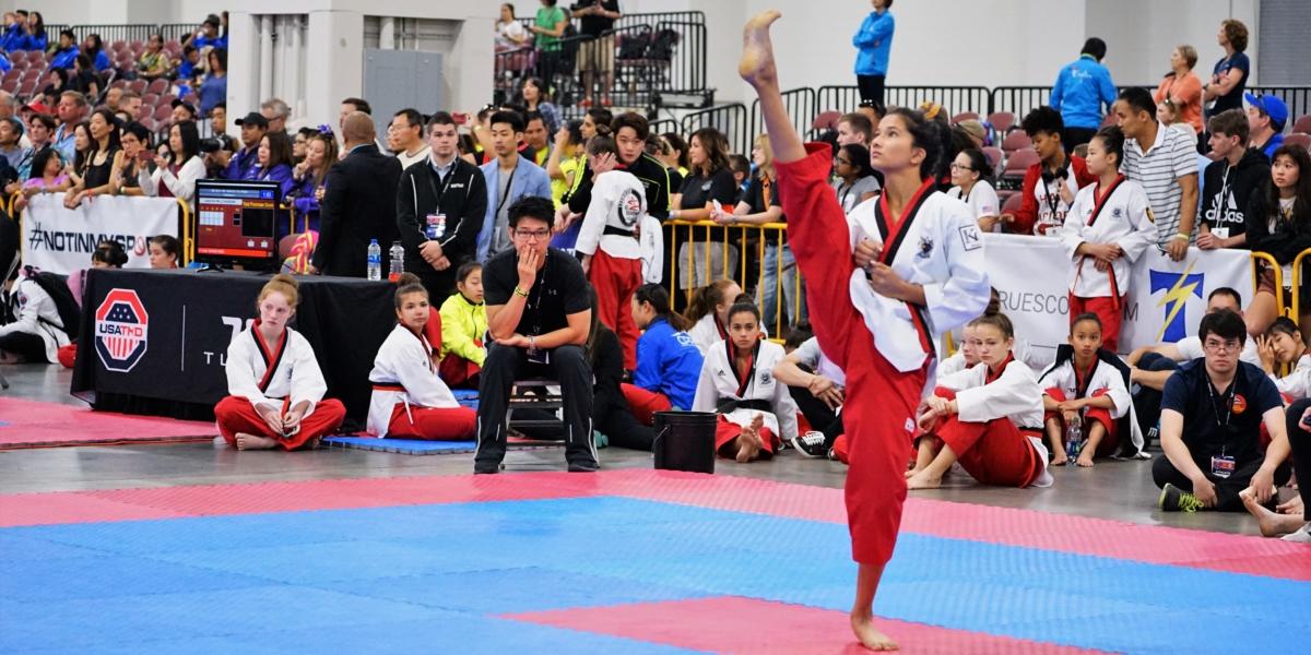 Kos Martial Arts